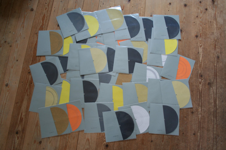 all discs