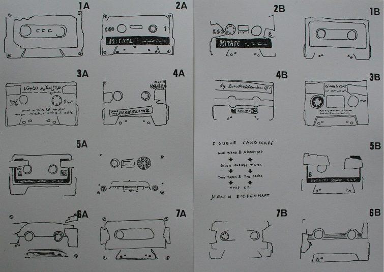 cass tekening